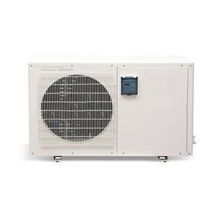 Swimming Pool Heat Pump - Lateral Blowing
