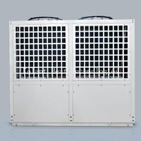 Commercial Heat Pump Water Heater - V Type