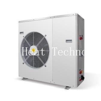 A2 & B Series Air to Water Heat Pump